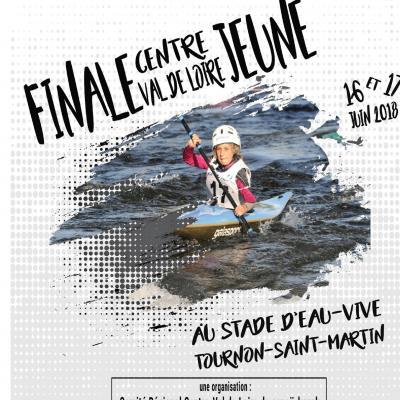 2018.06.16 et 17_Affiche Finale CRJP 2017 2018_Tournon Saint Martin