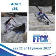 Affiche lathus 2017